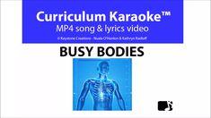 Singing Lessons, Singing Tips, Lyrics Website, Body Preschool, Human Body Systems, Student Reading, Classroom Inspiration, Teaching Music, Kids Songs