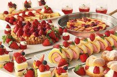 strawberry paradise