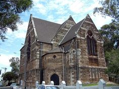 St Josephs Catholic Church Newtown Sydney Newtown Sydney, St Joseph Catholic, Catholic Churches, Cathedrals, Castles, New Zealand, Temple, Gothic, Saints