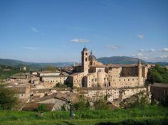 Urbino Best of Urbino, Italy Tourism - Tripadvisor Places In Italy, Places To Go, Italy Tourism, Best Of Italy, Christian World, Europe, Place Of Worship, Trip Advisor, Beautiful Places