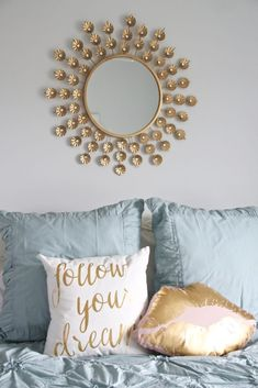 Looking For A Tranquil Hue For Your Bedroom Walls? This Sherwin Williams  Paint Color