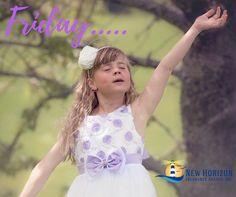 #Friday be like...   #TGIF #FridayFeeling #HappyFriday #Weekend #Happy #Girl