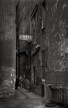 Frank Horvat, Paris 1955. on ArtStack #frank-horvat #art