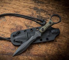 """4,121 Likes, 2 Comments - #KnifeFanatics (@knifefanatics) on Instagram: """"@krypteia_knives and @modernarms teamed up for the Mini Spartan Xiphos #nomercy photo by…"""""""