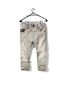skinny jeans - Trousers - Baby boy (3-36 months) - Kids - ZARA Canada