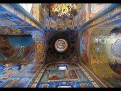 Cherubic Hymn: which is chanted in the Divine Liturgy of The Russian Orthodox Church during the Great Entrance...