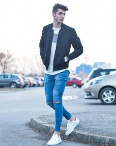 """3,204 Likes, 36 Comments - Kristijan Lizacic (@thatkris) on Instagram: """"Simple OOTD  Have a great day my friends """""""