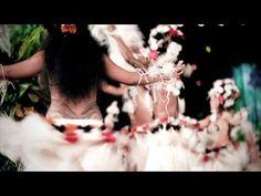 Tahitian Dancing YouTube | Temaeva au Heiva 2012    #TheBeautyOfDance