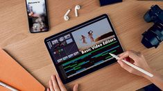 When we say Basic Video Editors, we simply refer to easy video editors for beginners. These easy video editors provide basic video editing functions like cut, trim, merge, crop, etc. People often choose these programs only for simple video editing and prefer their small sizes for installation and use quickly. Easy Video, Getting Engaged, Trending Topics, Design Development, Video Editing, Editor, Mac, Windows 10, Simple