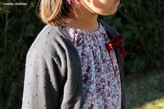 trendy children blog de moda infantil: COLOR JEANS