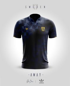 National Jerseys Concepts on Behance Sport Shirt Design, Sports Jersey Design, Sport T Shirt, Jersey Designs, Football Tops, Football Design, Football Jerseys, World Cup Jerseys, Top Soccer