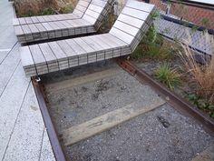 The High Line, Diller Scofidio & Renfro