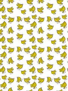 Pattern #27 - Bananaz pattern