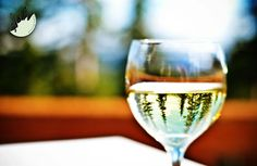 wine glass on mountain - Google Search