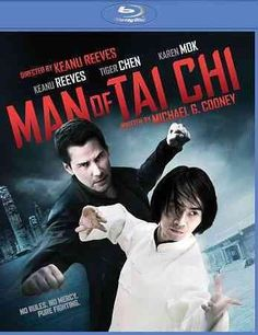 China's last remaining tai chi student gets lured into the deadly world of underground fighting in this martial arts film that marks the feature directorial debut of Keanu Reeves, who also co-stars. A                                                                                                                                                     More