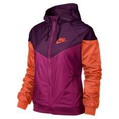 finest selection 55c8a ad060 Nike Windrunner Nike Windrunner Jacket, Cute Jackets, Jackets For Women,  Clothes For Women