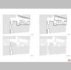 Hago: Museo Provincial de Bellas Artes de Badajoz - Arquitectura Viva · Revistas de Arquitectura