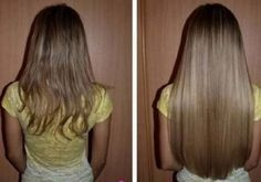 How to make your hair grow faster by using valuable homemade mask? Everyone likes long smooth and beautiful hair. How to grow long hair peoples are asking this question. Because beautiful hair give… Natural Hair Growth, Natural Hair Styles, Long Hair Styles, Make Hair Thicker, Hair Cleanser, Ombré Hair, Long Faces, Tips Belleza, Free Hair