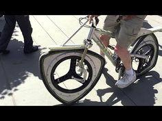 物凄く乗ってみたい! 奇抜なアイディアで作られた14の自転車 - http://naniomo.com/archives/9107