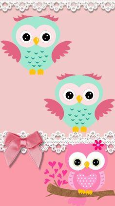 Image Via We Heart It Cute Owl Wallpaper Buho Fondo Owls