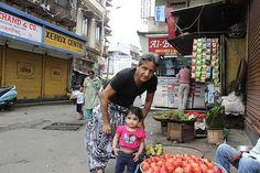 2 Street Photographers Shot by Marziya Shakir 4 year old Canon 60 D