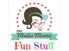 Fun Stuff From The Media Mama