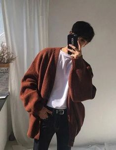 Intellectual earned men's fashion classy Questions? – Intellectual earned men's fashion classy Questions? Cute Dress Outfits, Outfits Casual, Mode Outfits, Korean Outfits, Overalls Outfit, Men Casual, Fall Outfits, Fresh Outfits, Casual Styles
