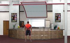 Student-Athlete Wellness Enhanced By Nutrition Bar