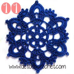 Free Crochet Doily Patterns for Beginners Easy Crochet Doily Patterns for Beginners Crochet Name Doily Pattern – Crochet Club Free Crochet Doily Patterns for Beginners . Easy Crochet Doily Patterns Free Crochet Doilie Patterns for Beginners Crochet and. Filet Crochet, Mandala Au Crochet, Free Crochet Doily Patterns, Crochet Motifs, Crochet Chart, Crochet Squares, Thread Crochet, Crochet Doilies, Crochet Flowers