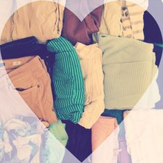 For the Love of Packing - Tips for Painless Packing