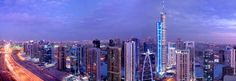JLT Skyline