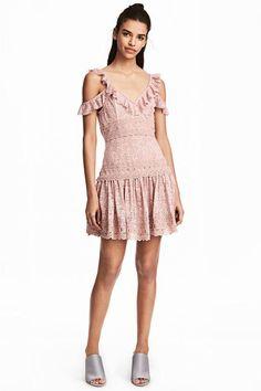 H&M 2017 & 2018 Gece Elbiseleri Abiye Modelleri