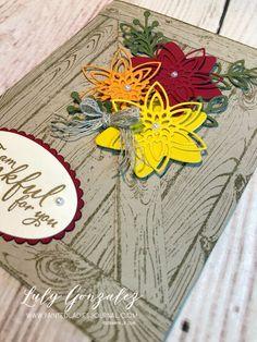 Painted Ladies Journal: Snowflake Showcase, Woodgrain Background Stamp Mini Albums, Digital Scrapbooking, Card Making, Anniversary, Thanksgiving, Journal, Blog, Cards, Painted Ladies