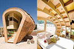 DOWNSIZE ME: Giga-Living in Nano Houses - May/June 2012 - Sierra Magazine - Sierra Club