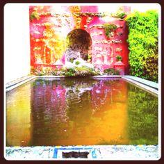Sevilla fontana