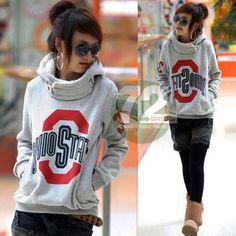 cool sweatshirt top