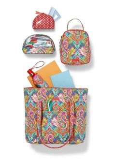 60f13c6ac9 100 Best VB  Very Beautiful  Vera Bradley images