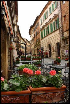Montepulciano, Toscana | Flickr: Intercambio de fotos