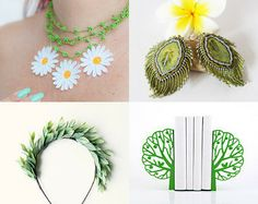 Green, Green Grass of Home by Mari Yun on Etsy--Pinned with TreasuryPin.com