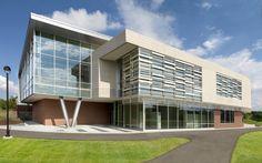 SIUE Art & Design Building Expansion