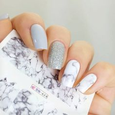 We want to share with you a set of fancy nails ideas. We promise you that with us you will always look fashionable and elegant! #nails #nailart #naildesign