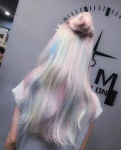 00801 + CN STYLIST WORKS + I don't own these photos this is simply for sharing and viewing purposes. Kawaii Hairstyles, Pretty Hairstyles, Kpop Hair Color, Pretty Hair Color, Aesthetic Hair, Dye My Hair, Grunge Hair, Gorgeous Hair, Hair Trends