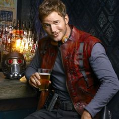 Guardians of the galaxy on Pinterest   Chris Pratt ...
