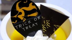 Top 5 #Halloween #Party Ideas - Find out more: http://www.finedininglovers.com/blog/food-drinks/top-halloween-party-food-ideas/