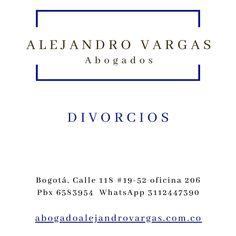 Asesoría y trámite de Divorcios ante notario y Divorcios ante juez en Bogotá. Right To Privacy