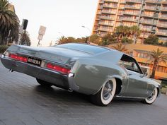 1966 Riviera by *RivieraVisual