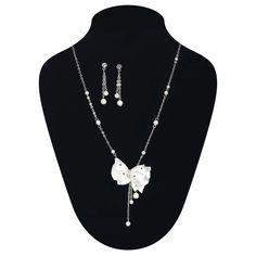 DEJ382 - Bijoux Fantaisie - Bijoux - Les accessoires de la mariée