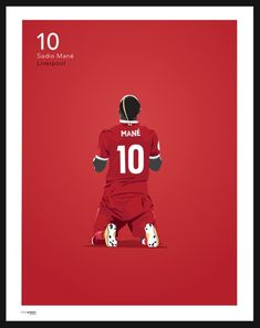 and poster sizes available. Liverpool Poster, Liverpool Champions, Fc Liverpool, Liverpool Football Club, Lfc Wallpaper, Liverpool Fc Wallpaper, Liverpool Wallpapers, Sadio Mane, Manchester United Team