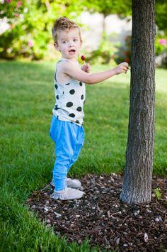 polka dots Little Boy Swag, Little Man Style, Little Boys, Toddler Boy Fashion, Toddler Boys, Kids Fashion, Cute Outfits For Kids, Toddler Outfits, Cute Boys