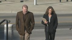 Dr. James 'Ace' Chaney and Lesa Chaney face federal drug charges.